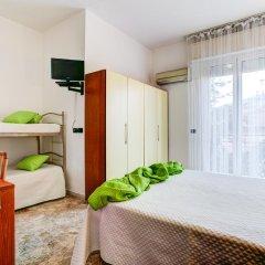 Hotel Anversa 3* Номер категории Эконом с двуспальной кроватью фото 5