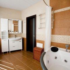 Гостиница Полярис 3* Улучшенный люкс с разными типами кроватей