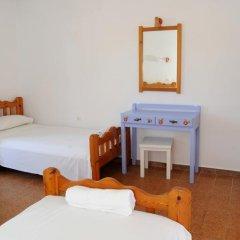 Отель Olive Grove Resort 3* Апартаменты с различными типами кроватей фото 8