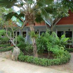 Отель The Krabi Forest Homestay 2* Стандартный номер с различными типами кроватей фото 16