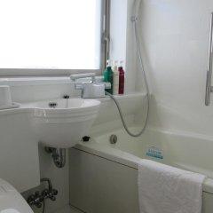 APA Hotel Nihombashi-Hamachoeki - Minami 3* Стандартный номер с 2 отдельными кроватями фото 5