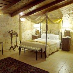 Отель Palazzino di Corina 4* Полулюкс с различными типами кроватей