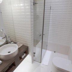 Отель Dome SPA 5* Стандартный номер с 2 отдельными кроватями фото 4