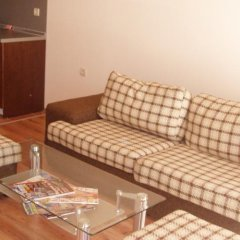 Отель Villa Progled Чепеларе комната для гостей фото 3