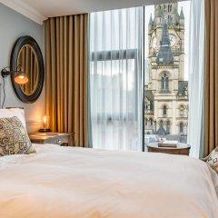 Отель King Street Townhouse Великобритания, Манчестер - отзывы, цены и фото номеров - забронировать отель King Street Townhouse онлайн комната для гостей фото 4