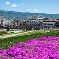 Отель Ephesus Selcuk Castle View Suites Сельчук фото 7