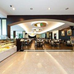The Hanoi Club Hotel & Lake Palais Residences питание фото 3