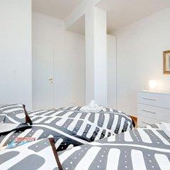 Апартаменты Salaria Apartment комната для гостей фото 4