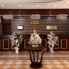 Plaza Hotel Diyarbakir Турция, Диярбакыр - отзывы, цены и фото номеров - забронировать отель Plaza Hotel Diyarbakir онлайн интерьер отеля фото 2