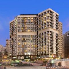 Sheraton Montazah Hotel 5* Стандартный номер с различными типами кроватей фото 2