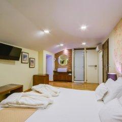 Hotel Borges Chiado 3* Стандартный номер с двуспальной кроватью