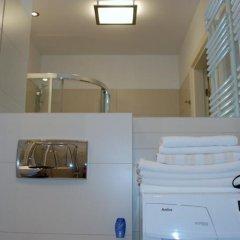 Отель Autobudget Apartments Platinum Towers Польша, Варшава - отзывы, цены и фото номеров - забронировать отель Autobudget Apartments Platinum Towers онлайн ванная