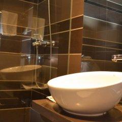 Отель Thomson House 3* Стандартный номер с различными типами кроватей фото 10