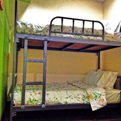 Отель Baan Tipa House Wanglang 3* Стандартный номер с 2 отдельными кроватями