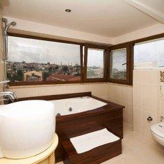Kupeli Palace Hotel Стандартный номер с различными типами кроватей фото 6