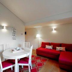 Отель Casas do Ermo комната для гостей фото 2