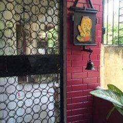 Отель 21 Shivalik Aparment Alakananda Номер Делюкс с различными типами кроватей фото 6