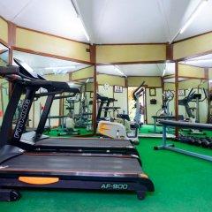 Отель Heritage Village Club Гоа фитнесс-зал фото 2