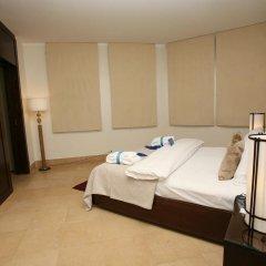Отель Radisson Blu Tala Bay Resort, Aqaba 5* Стандартный номер с различными типами кроватей фото 9