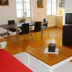 Отель Appartement City Австрия, Зальцбург - отзывы, цены и фото номеров - забронировать отель Appartement City онлайн интерьер отеля фото 3
