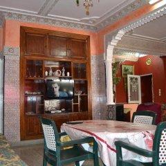 Отель Sabor Appartement Fes Centre ville Марокко, Фес - отзывы, цены и фото номеров - забронировать отель Sabor Appartement Fes Centre ville онлайн питание фото 2