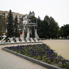 Гостиница Oktjabrski Prospect 7 детские мероприятия