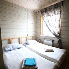 Отель Уральский Теремок Екатеринбург комната для гостей фото 4