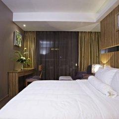 Sun Flower Hotel and Residence 4* Люкс с различными типами кроватей фото 3