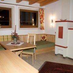 Отель Alpinschlossl интерьер отеля