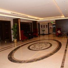 Myan Al Urubah Hotel интерьер отеля фото 2