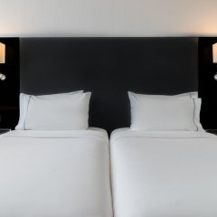 AC Hotel Madrid Feria by Marriott 4* Стандартный номер с различными типами кроватей фото 11