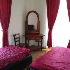 Отель Vatican Templa Deum Стандартный номер с различными типами кроватей