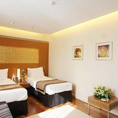 Достык Отель 5* Номер Делюкс с различными типами кроватей