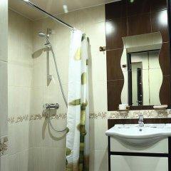 Гостиница Banniy House ванная фото 3