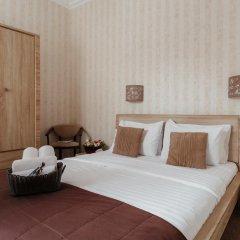 Апарт Отель Рибас 3* Стандартный номер разные типы кроватей фото 2