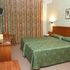 Hotel Fonda Neus комната для гостей