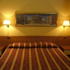 Hotel Milazzo Roma 2* Стандартный номер с различными типами кроватей фото 14