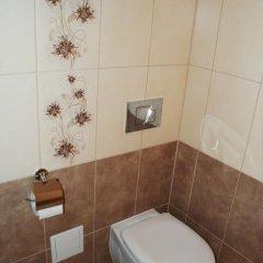 Отель SCSK Brzeźno 2* Апартаменты с различными типами кроватей фото 6