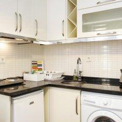 Detay Suites Апартаменты с различными типами кроватей