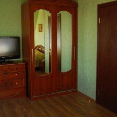 Гостиница Анри Номер Комфорт с двуспальной кроватью фото 2