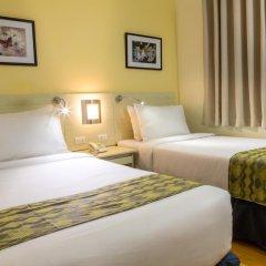 Hamersons Hotel 3* Улучшенный номер с различными типами кроватей фото 2