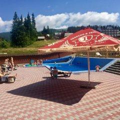 Гостиница Вилла Николетта бассейн