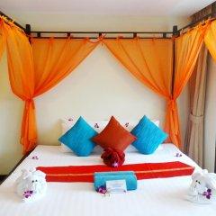 Отель PGS Casa Del Sol 4* Семейный номер Делюкс с двуспальной кроватью фото 25