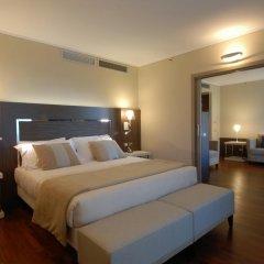 Отель Ramada Plaza Milano 4* Люкс с различными типами кроватей фото 3