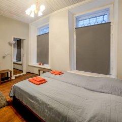 Letniy Sad hotel 2* Стандартный номер с различными типами кроватей фото 3