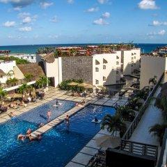 Отель Aldea Thai by Ocean Front 4* Улучшенные апартаменты фото 2