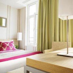 Le Marceau Bastille Hotel 4* Стандартный номер с различными типами кроватей фото 18