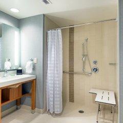 Отель Hyatt Place Nashville Downtown 3* Стандартный номер с 2 отдельными кроватями фото 3