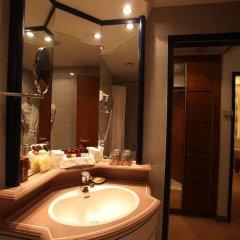 Гостиница Шератон Палас Москва 5* Стандартный номер с различными типами кроватей фото 19