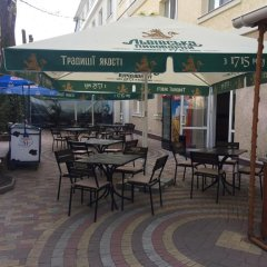 Гостиница Каравелла Украина, Николаев - отзывы, цены и фото номеров - забронировать гостиницу Каравелла онлайн питание